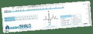 Règle à ECG gratuite